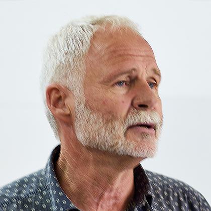 Johannes Becker ~ Stiftung Friedensbildung ~ Konfliktbewältigung spielend begreifen