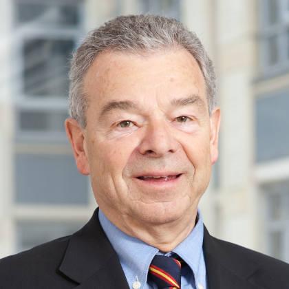 Peter Becker ~ Stiftung Friedensbildung ~ Konfliktbewältigung spielend begreifen