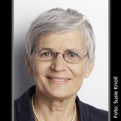 Ute Finckh-Krämer ~ Stiftung Friedensbildung ~ Konfliktbewältigung spielend begreifen