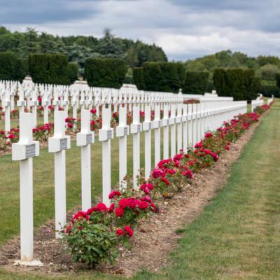 Verdun ~ Stiftung Friedensbildung ~ Konfliktbewältigung spielend begreifen