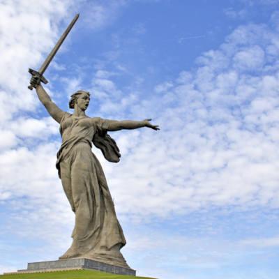 Wolgograd ~ Stiftung Friedensbildung ~ Konfliktbewältigung spielend begreifen